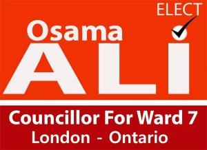 Osama Ali Election